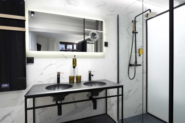 habitacion-deluxe-nieves-aseo-pension-luxury-ama-bilbao