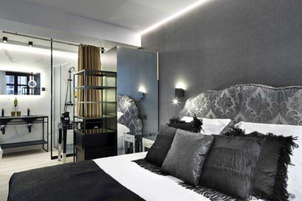 habitacion-deluxe-nieves-pension-luxury-ama-bilbao