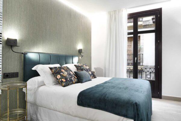 habitacion-doble-idoia-pension-luxury-ama-bilbao