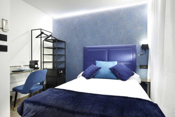 habitacion-individual-izaskun-pension-luxury-ama-bilbao